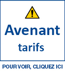 Avenant tarif 2016