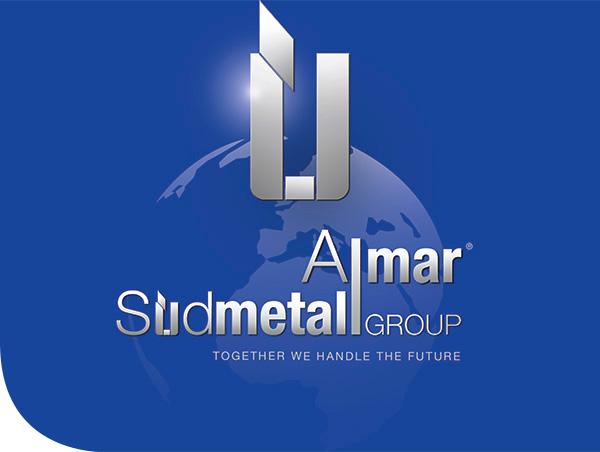 Logo du groupe Almar-Südmetall